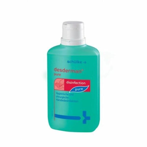 desderman pure liquid 100ml