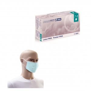 Gloves, Masks & PPE