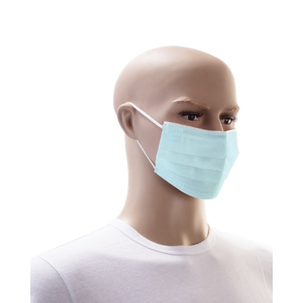 Fluid Resistant Type Mask